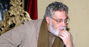 إصابة الفنان توفيق عبد الحميد بفيروس كورونا
