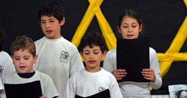 دراسة: نصف أطفال إسرائيل يتعرضون للاعتداءات الجسدية