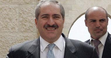 وزير الخارجية وشئون المغتربين الأردنى ناصر جودة