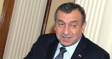 الدكتور عصام شرف رئيس مجلس الوزراء