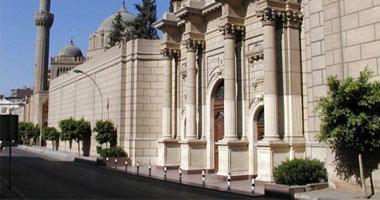 30 قصراً رئاسياً فى القاهرة والإسكندرية والإسماعيلية وأسوان والقناطر تسكنها الخفافيش