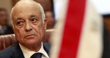 العربى يبحث مع الدقباسى سبل تعزيز العلاقة بين الجامعة والبرلمان العربى small5201120123416.j