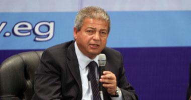 """وزير الشباب يحضر مهرجان """"الرياضة للجميع"""" ببورسعيد.. الأحد"""