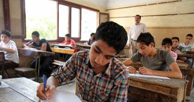 توفير إجابات النماذج الاسترشادية للامتحانات المجمعة لطلاب النقل والإعدادية