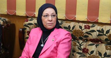 وزيرة القوى العاملة: حصر العمالة العائدة من العراق للحفاظ على حقوقها