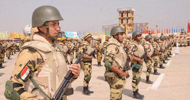 م.السيد حنفى يكتب: يحيا جيش مصر