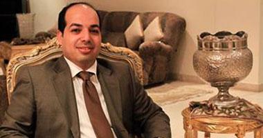 أحمد معيتيق رئيس الحكومة الليبية الجديدة