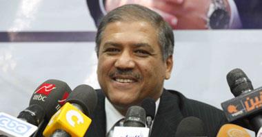 """عفت السادات يعلن تدشين ائتلاف """"دعم الصناعة المصرية"""".. ويؤكد: أزمتنا اقتصادية"""