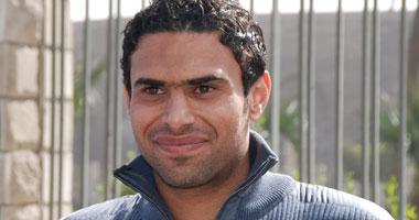أحمد أوكا: لاعبو سموحة وأهلى طرابلس أخوة وأتمنى عودة الحياة لطبيعتها بليبيا