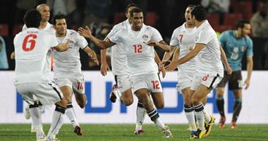 زى النهاردة.. منتخب مصر يهزم إيطاليا برأسية محمد حمص فى كأس القارات