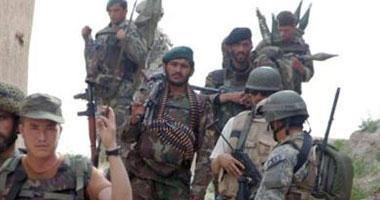مقتل وإصابة 12 شخصا فى انفجار وسط أفغانستان