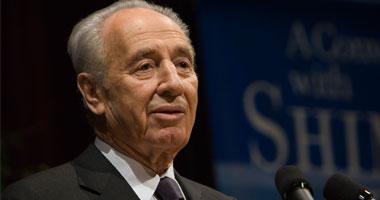 الرئيس الإسرائيلى يزعم بأن الصراع الحقيقى فى الشرق الأوسط بين إيران والعرب