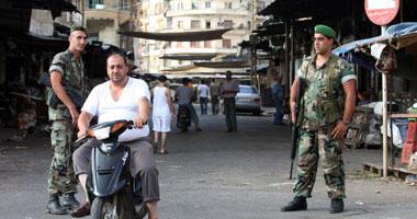 الجيش اللبناني يحبط محاولة هجرة غير شرعية إلى قبرص عن طريق البحر