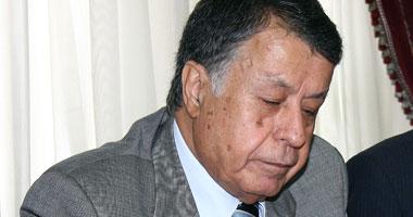 محمد صبيح مساعد الأمين العام للجامعة العربية
