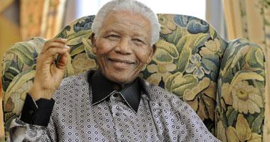 وزير الخارجية: مانديلا قال قصائد شعر فى مصر اعترافاً بدورها