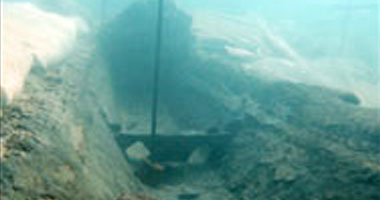 """نيابة شرم الشيخ تحقق فى تدمير سفينة """"سويد ليدى"""" للشعاب المرجانية"""