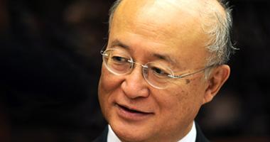 رئيس الوكالة الدولية للطاقة الذرية