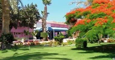 """""""مجموعة إعمار للضيافة"""" تبدأ تطوير فندق العلمين تمهيدا لافتتاحه قريبا"""