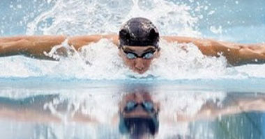 اعتقال السباح الأولمبى مايكل فيلبس للقيادة تحت تأثير الكحول