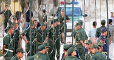 """محكمة جزائرية تقضى بسجن صحفى بتهمة """"إحباط معنويات الجيش"""""""