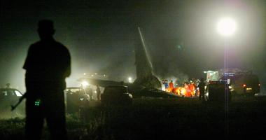 حوادث الطائرات.. فتش عن الظروف المناخية