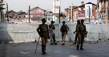 مقتل وإصابة 7 أشخاص فى تبادل لإطلاق النار بالهند