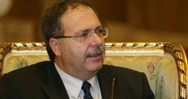 وزير الإعلام اللبنانى طارق مترى