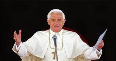 كلمات وتعزيات رموز الوطن  والعالم فى رحيل قداسة البابا شنودة الثالث    Small820083215534