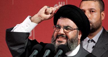 حسن نصر الله: اغتيال عضو جبهة العمل الإسلامى استهداف لخط المقاومة