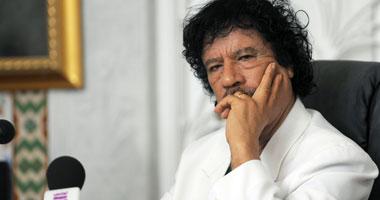 الأطلسى: اعتقال القذافى ليس من مهمات الحلف small8200868554.jpg