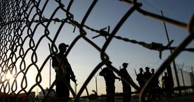 عاجل / اطلاق نار في ايلات . و الجيش الإسرائيلى يزعم إطلاق نار على قواته من سيناء Small820091417145