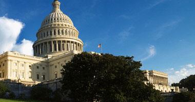 الكونجرس الأمريكى - صورة أرشيفية