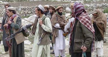 مقتل 2 من مُسلحى طالبان واعتقال 3 آخرين جنوبى أفغانستان