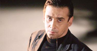 """كريم عبدالعزيز وأسرة """"الفيل الأزرق"""" فى ضيافة منى الشاذلى فى """"معكم"""""""