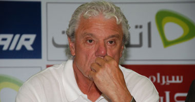 هولمان : مواجهتي المصري والإسماعيلي الأصعب خلال مشوارى مع الأهلي