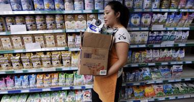 لاكتاليس الفرنسية تسحب 12 مليون علبة حليب أطفال من الأسواق بسبب السلمونيلا