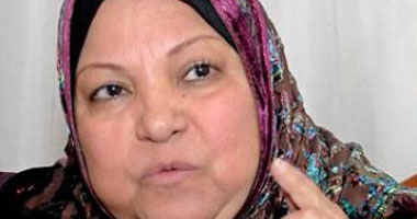 صورة أسرة شهيدة الحجاب وأخبار متعلقة بشهيدة الحجاب