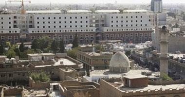 حكومة كردستان العراق تدين القصف الإيراني على الحزب الديمقراطي فى أربيل