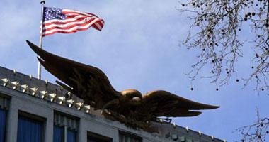 السفارة الأمريكية تطالب مواطنيها ببياناتهم استعداداً لانتخابات الرئاسة