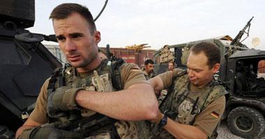 دراسة: الجيش الألمانى قوى شوكة أمراء الحرب شمال أفغانستان