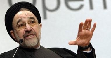 """شاهد فى دقيقة..""""خاتمى"""" من الرئاسة للإقامة الجبرية.. إيران تعاقب رؤساءها"""