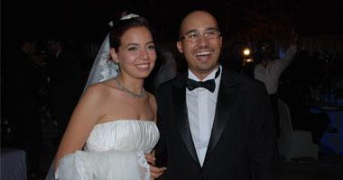 كل النجوم فى زفاف بنت محمود سعد (ألبوم)