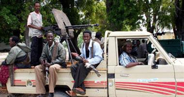 مصرع  50 شخصا بسبب قتال عشائرى فى إقليم انفصالى بالصومال
