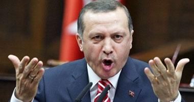 """صحيفة تركية : نفاد وقود مقاتلة """"أف-16"""" حال دون إسقاط طائرة اردوغان"""