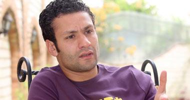 محمد أبو العلا: الزمالك عمر ما كان طموحه المركز الثانى وسيتوج بأفريقيا