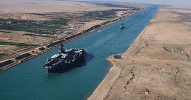 سفن محملة بنفايات خطرة عبرت قناة السويس
