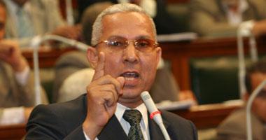 الدكتور جمال زهران المرشح المستقل