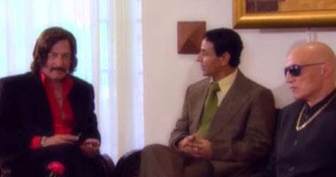 6 مسلسلات وبرنامجان لأبو عوف فى رمضان