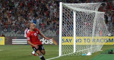 اهداف مباراه مصر وترينداد و توباجو كأس العالم للشباب 4-1