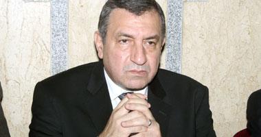 د. عصام شرف رئيس الوزراء والمشرف حالياً على هيئة الرقابة المالية
